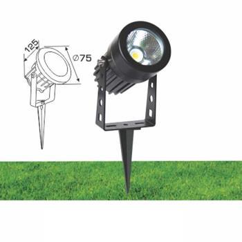 Đèn sân vườn Ghim Cỏ Anfaco 5W RC 04 LED 5W