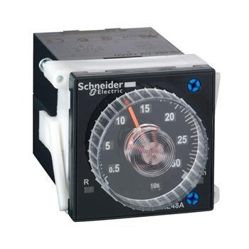 Rờle thời gian chức năng RE48 Schneider RE48