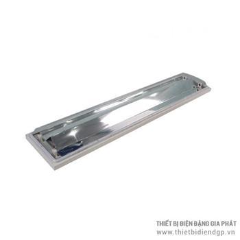 Máng đèn phòng sạch LED 63W 1.3m RLED120.2S/63W