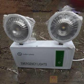 Đèn sạc khẩn