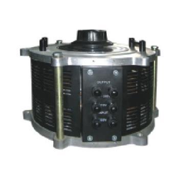 Biến áp vô cấp 1 pha 220V 50/60HZ, điện áp ra 2~ 250V SD-2575