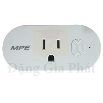 Smart wifi plug 2000W 220VAC 16A SWP16-2