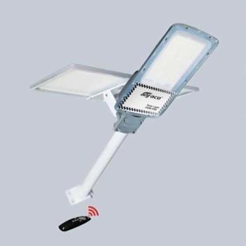 Đèn đường Led Anfaco SOLAR 010-250W SOLAR 011 - 250W