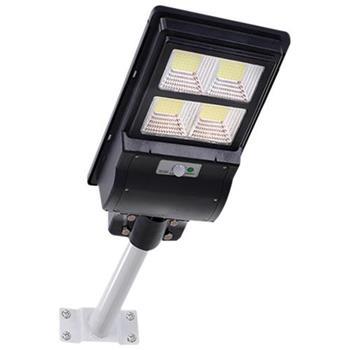 Đèn Đường NLMT 90W - L230*W60*H520, Tấm Pin: 6V-10W SOLAR-17