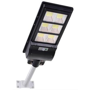 Đèn Đường NLMT 120W - L250*W60*H635, Tấm Pin: 6V-15W SOLAR-18