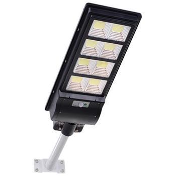 Đèn Đường NLMT 180W - L255*W60*H735, Tấm Pin: 6V-20W SOLAR-19