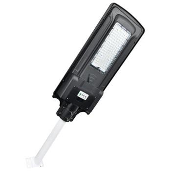 Đèn Đường NLMT 120W - L280*W80*H680, Tấm Pin: 6V-20W SOLAR-51