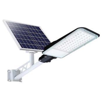 Đèn Đường 200W - L210*W60*H510, Tấm Pin: 6V-35W (L350*H650) SOLAR-56