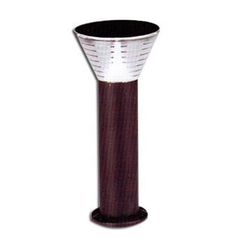 Đèn trụ sân vườn năng lượng mặt trời - SOLAR TRU 222 - LED 5w SOLAR TRỤ 222
