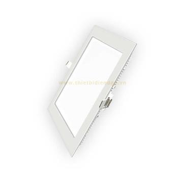 Đèn Led Panel âm trần mỏng vuông SPL MPE 9W SPL-9T