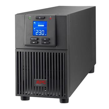 Easy 1PH UPS: Online UPS - SRV Model - Tower - 1kVA-10kVA SRV●KI
