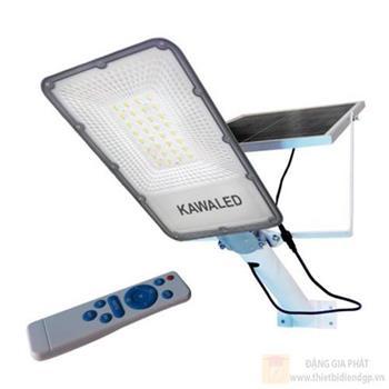 Đèn đường Led năng lượng mặt trời Kawaled 200W STL-200W