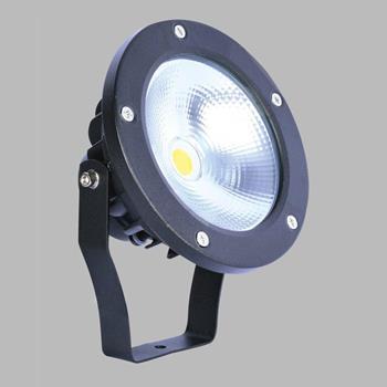 Đèn cắm (rọi) cỏ Ø140, LED 10W SV-1630