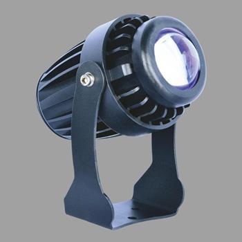 Đèn cắm (rọi) cỏ Ø100, LED 10W, 3000K SV-1631