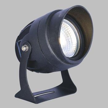 Đèn cắm (rọi) cỏ Ø100, LED 10W SV-1685