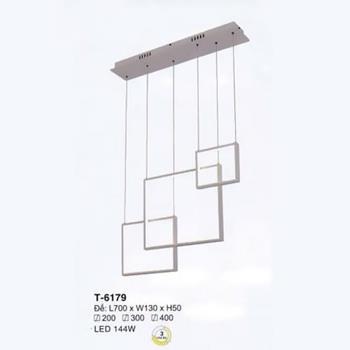 Đèn thả bàn ăn T-6179 T-6179