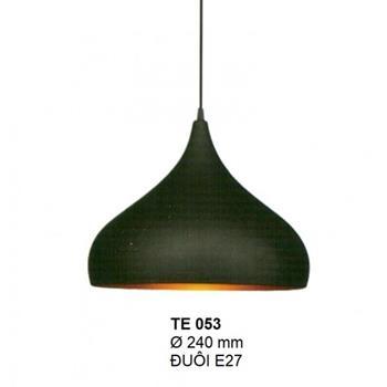 Đèn thả bàn ăn đẹp TE-053 TE-053
