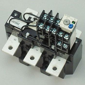 Rơ le nhiệt TH-N...KP dùng cho S(D)-N300, S(D)-N400 TH-N400KPRH 105A