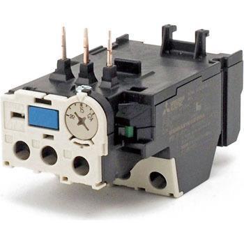 Rơ le nhiệt bảo vệ quá tải có bảo vệ mất pha dùng cho S-T10, S(D)-T12, S(D)-T20