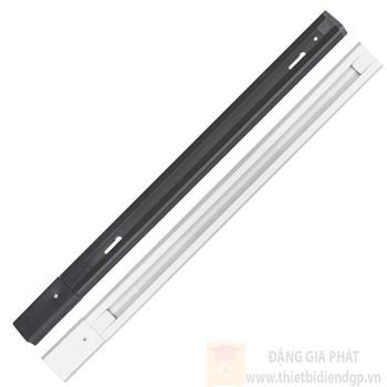 Thanh Ray 1.5m Loại 2 trắng và đen THAY RAY 1.5m LOẠI 2