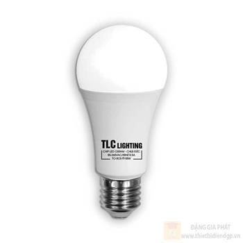 Đèn led Búp BOS - Sử dụng chip led Osram TLC-BOS