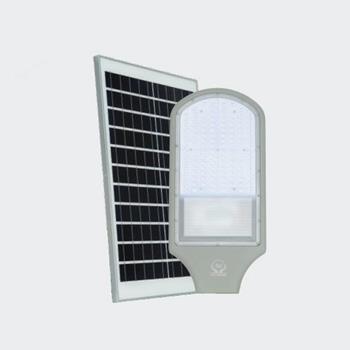 Đèn đường năng lượng mặt trời MaxEco TLC-ĐMS