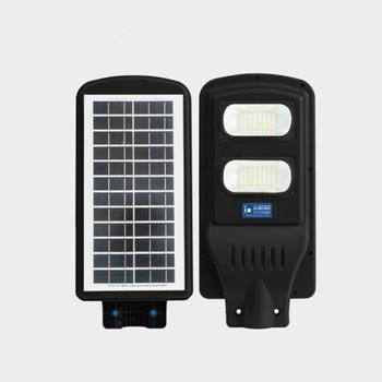 Đèn đường năng lượng mặt trời liền thể MaxEco TLC-ĐMS