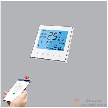 Thiết bị đo nhiệt độ có tích hợp bộ điều khiển TMS1/SC