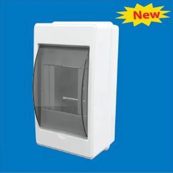 Tủ điện MPE series TN 1-2 cực 125x85mm TN-2