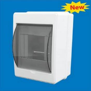 Tủ điện MPE series TN 3-4 cực 124x85mm TN-4