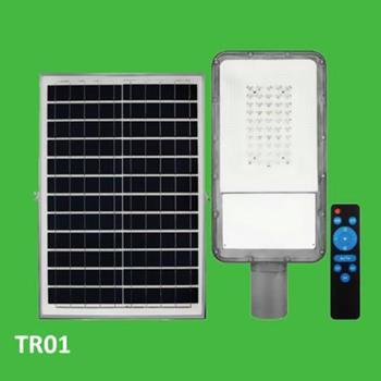 Đèn đường Năng lượng mặt trời opu OPU LED SOLAR STREET-TK 02-100W