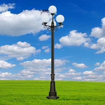 Đèn trụ sân vườn 060 TRỤ 060