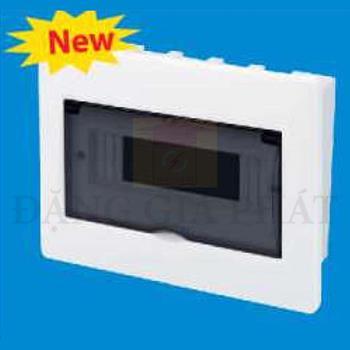 Tủ điện MPE Series TS 7-12 cực TS-12