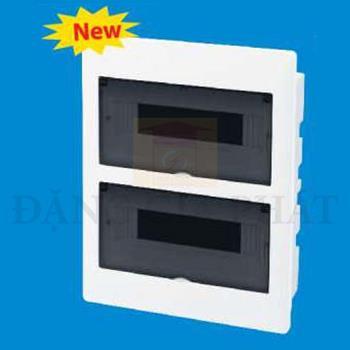 Tủ điện MPE Series TS 21-24 cực TS-24