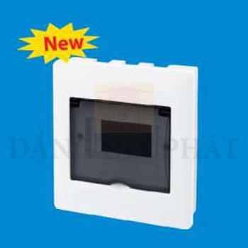 Tủ điện MPE Series TS 2-4 cực TS-4