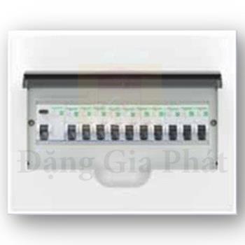 Tủ điện nhựa âm tường Easy9 box EZ9E0104