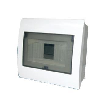Tủ điện MPE âm tường chứa MCB 2-4 cực T4