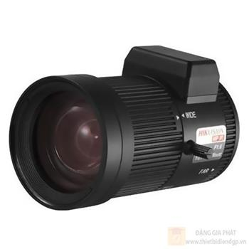 Ống kính cho camera IP Megapixel, Auto Iris 3 Megapixel, 5 ~ 50mm, IR, F1.6 TV0550D-MPIR