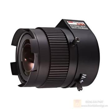 Ống kính cho camera IP Megapixel, Auto Iris 3 Megapixel, 2.7 ~ 12mm, IR, F1.2 TV2712D-MPIR