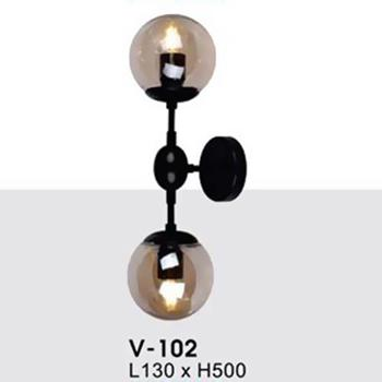 Đèn vách quán Verona L130xH500 V-102