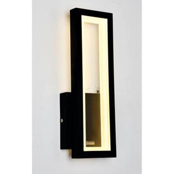Đèn vách trang trí L120*W50*H320, LED 20W V-720