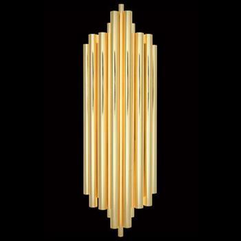 Đèn vách trang trí L170*W80*H500, E27*2 V-768