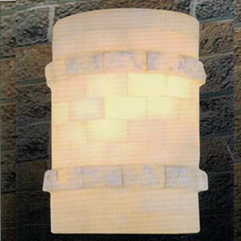 Đèn vách đá L250 x W95 x H300 VD-615