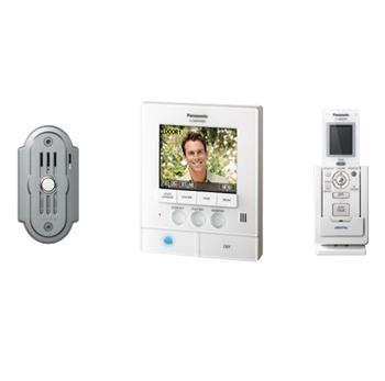 Chuông cửa màn hình Panasonic VL-SW251VN-S VL-SW251VN-S