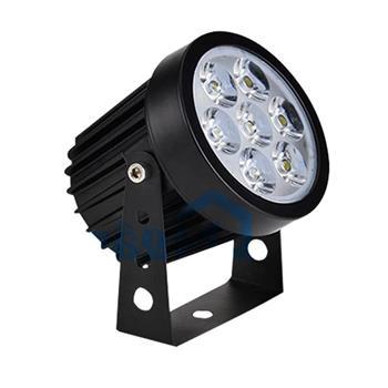 Đèn cắm (rọi) cỏ Ø90, LED 7W VNT-79