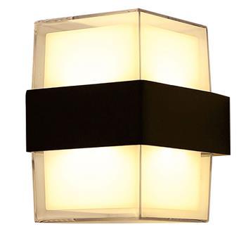 Đèn vách tường hình vuông thủy tinh Venus VR2063 VR2063
