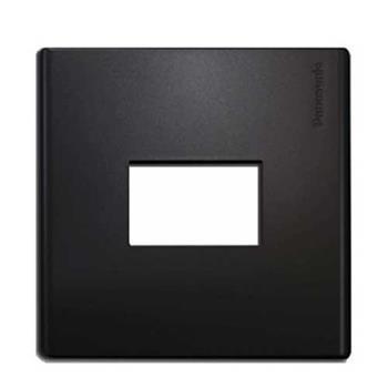 Mặt vuông dành cho 1 thiết bị (BS-type) WEB7811MB