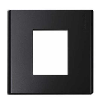 Mặt vuông dành cho 2 thiết bị (BS-type) WEB7812MB
