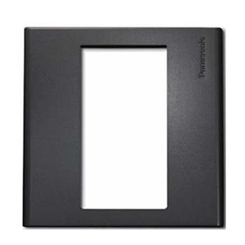 Mặt vuông dành cho 3 thiết bị (BS-type) WEB7813MB