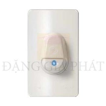 Nút nhấn chuông IP44, màu trắng A3031WBP_WE_G19